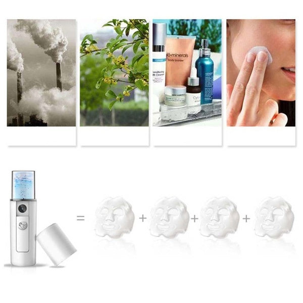 Mini Facial Sprayer