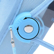 Anti-Spitting Droplet Adjustable Full Face Covering Cap - mrmid.ca