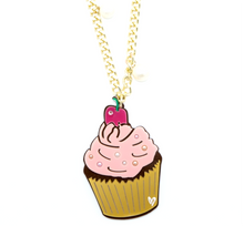 Load image into Gallery viewer, COLLANA MAXI CUPCAKE