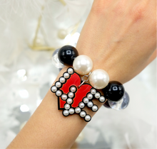 Load image into Gallery viewer, BRACCIALE LO.VE MEDIUM (+colori) - malikaforhappypeople