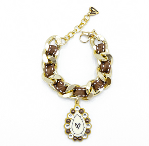 BRACCIALE DIAMOND TEARS