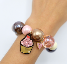 Load image into Gallery viewer, BRACCIALE CUPCAKE