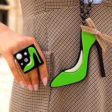 Load image into Gallery viewer, ANELLO TACCO 12 VERDE