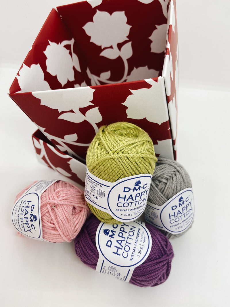 Happy Cotton Lucky Dip Gift Pack