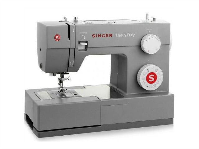 Singer Heavy Duty 4432 Home Sewing Machine