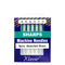 Klasse' Home Sewing Machine Needles - Sharps