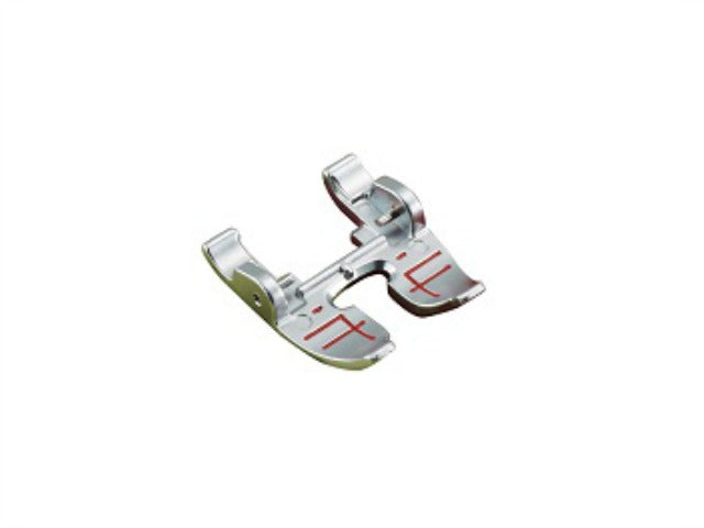 Brother Dual Feed - Open Toe Foot