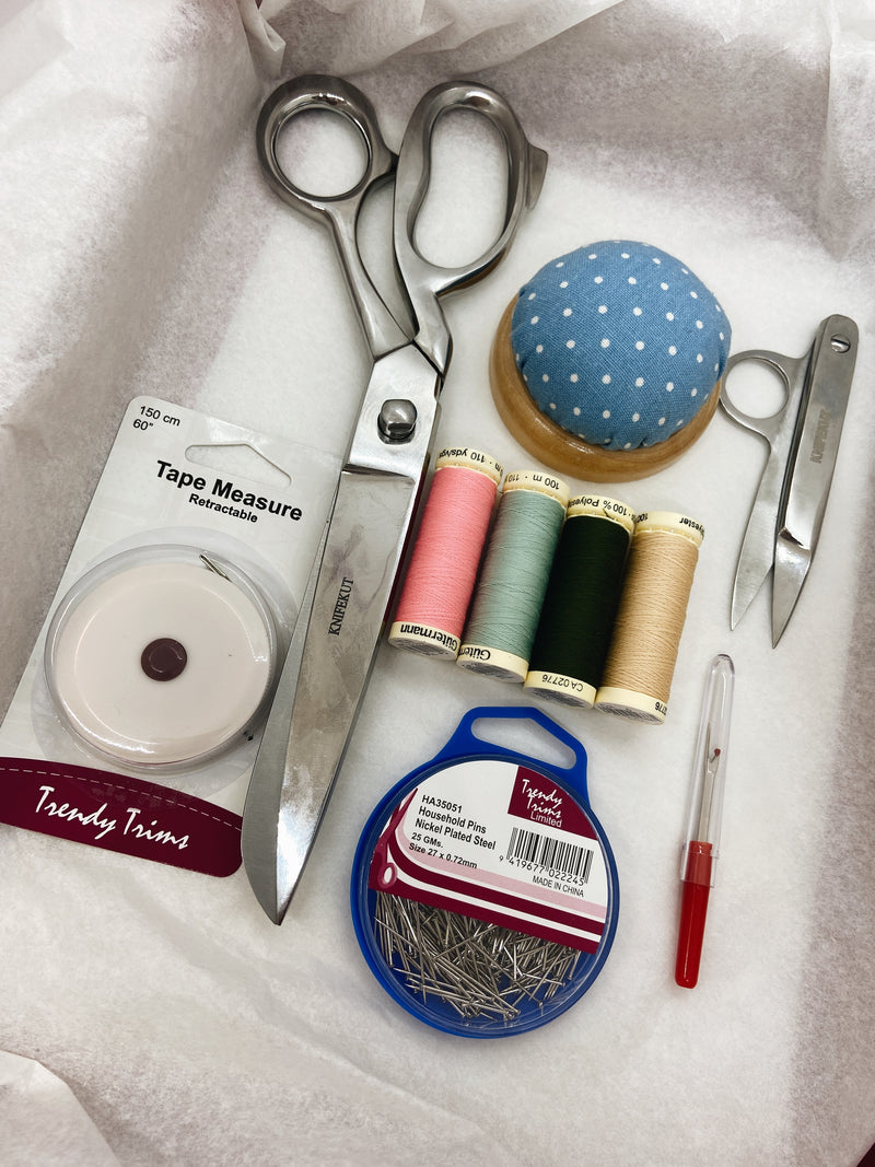 Premium Sewing Gift Pack