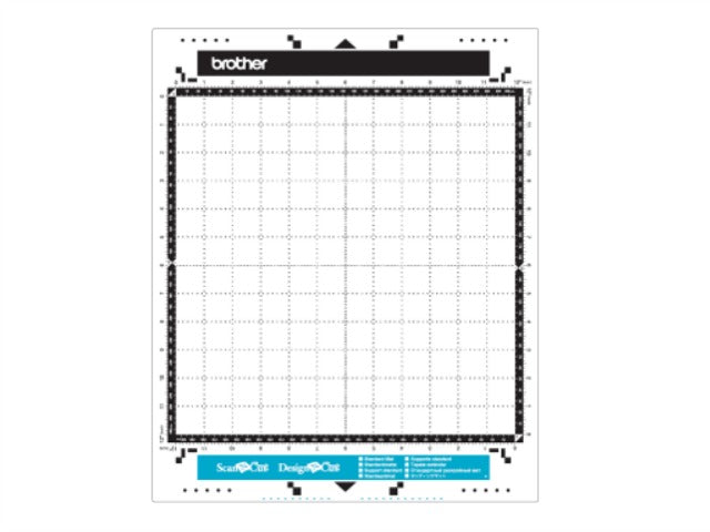Sacn N Cut Low Tack Mat - New & Improved!