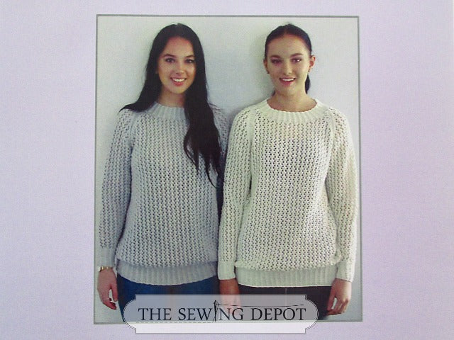Grannie Annie's: Aimee & Kelseys Jumpers