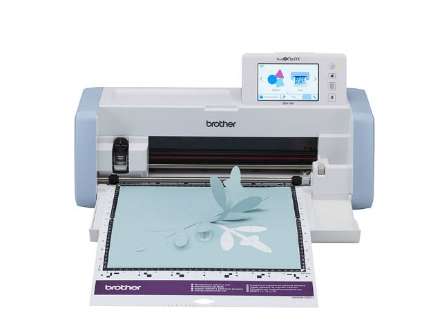 Brother Scan N Cut SDX1000 - SAVE $50 + FREE MAT