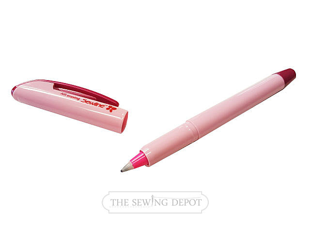 Sewline Air Erasable Fabric Pen