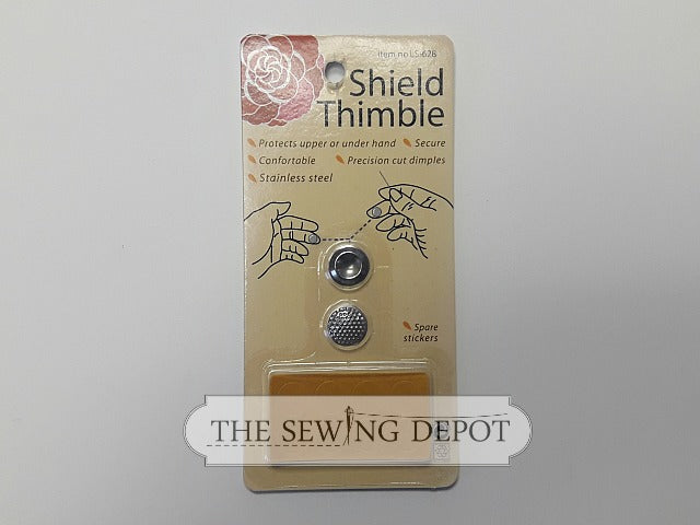 Shield Thimble