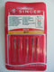 Singer Home Sewing Machine Needles - Regular Point