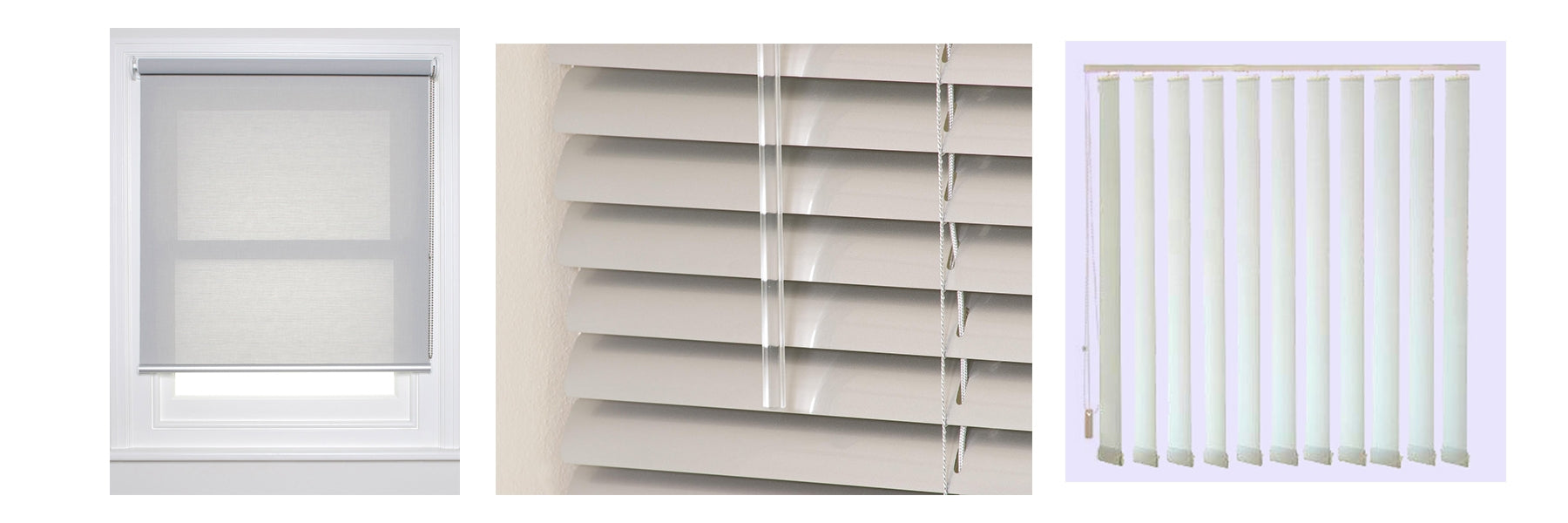 Blinds by Property Letting Furniture Solutions PLFS