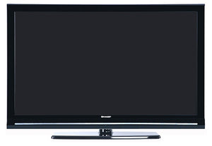 "43"" LED HD TV 