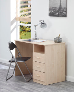 Kneehole Desk - Property Letting Furniture