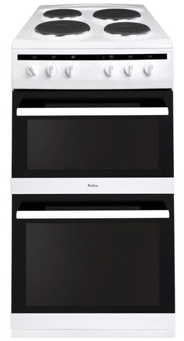 Double Cavity Electric Cooker - Property Letting Furniture