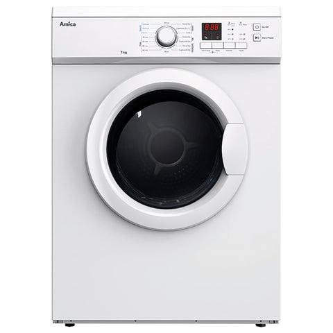 Amica Vented Tumble Dryer | PLFS London