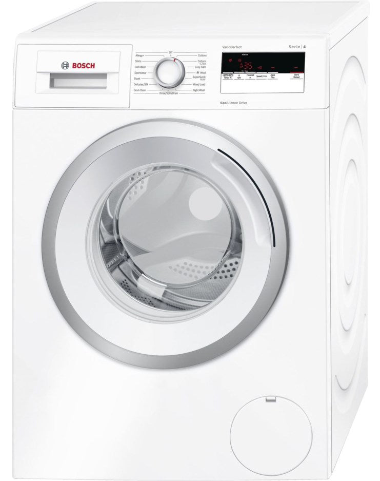 Bosch Washing Machine - 1400 Spin - Property Letting Furniture