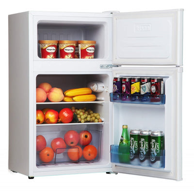 Undercounter Fridge Freezer - Property Letting Furniture