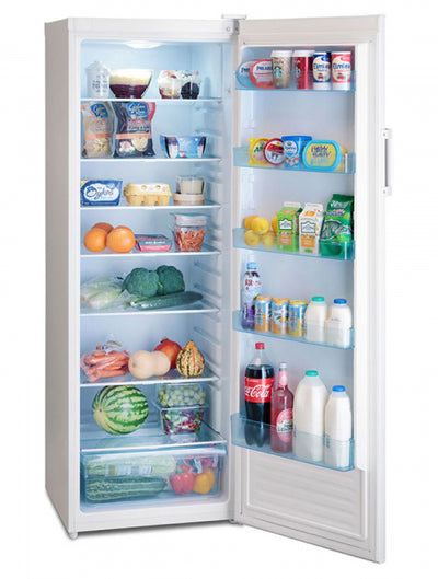 Tall Larder Fridge - Property Letting Furniture
