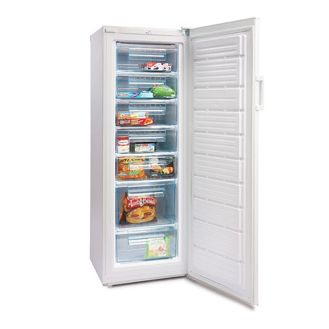 Tall Larder Freezer - Property Letting Furniture