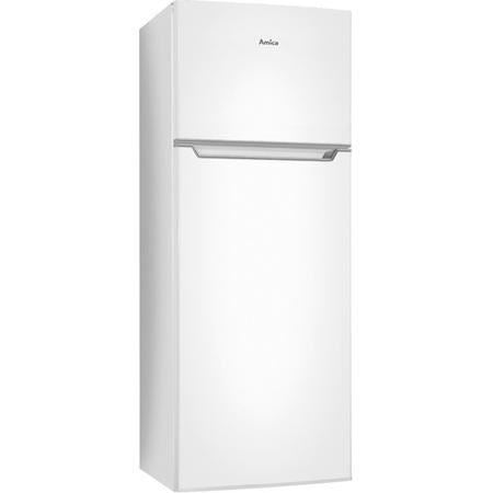 Amica Small Fridge Freezer - Property Letting Furniture