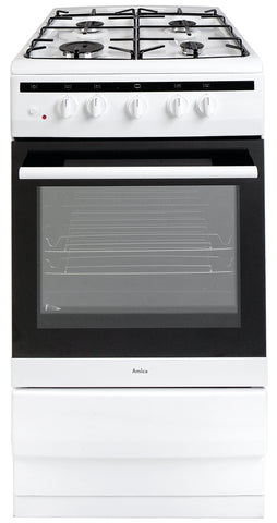 Single Cavity Gas Cooker - Property Letting Furniture