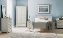 Load image into Gallery viewer, Maine 3 Drawer Bedside - Property Letting Furniture