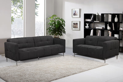 Malmo 2 Seater Sofa - Property Letting Furniture