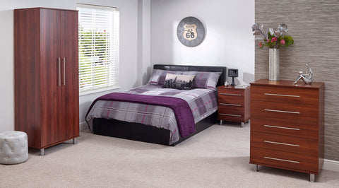 Otto King Storage Bed - Property Letting Furniture