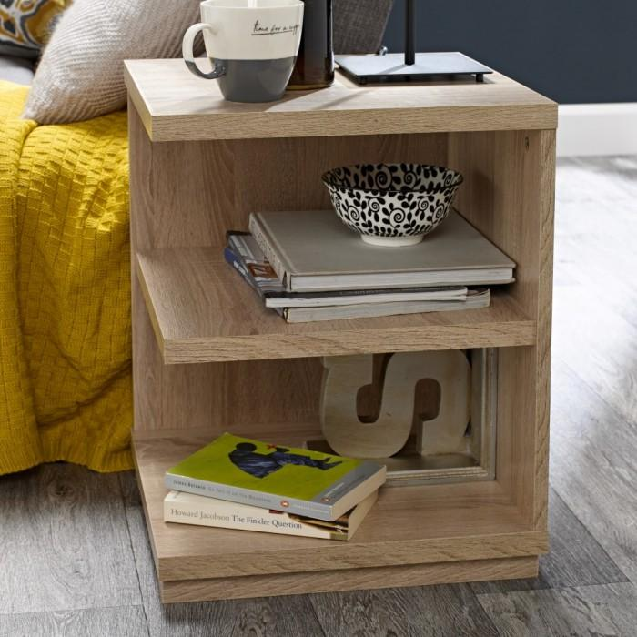 Oslo Lamp Table - Property Letting Furniture