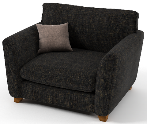 Pandora Armchair - Property Letting Furniture