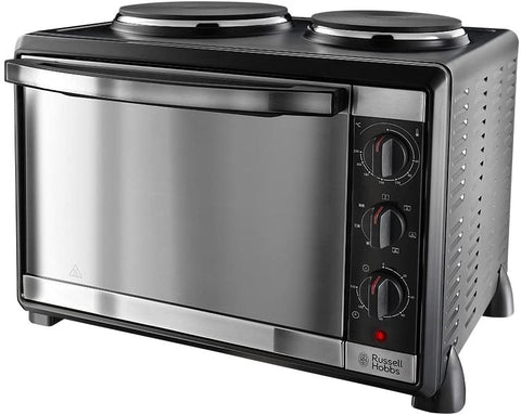 Russell Hobbs Table Top Multi Function Compact Cooker - 30L - Property Letting Furniture