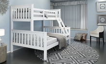 Load image into Gallery viewer, Barcelona Triple Sleeper Bunk Bed | PLFS London