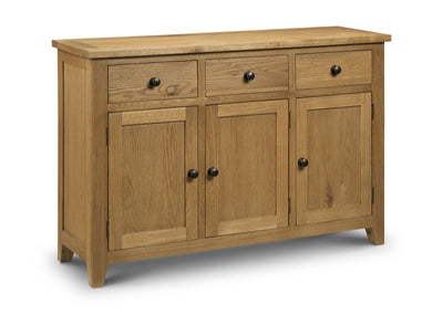 Astoria Large Sideboard - Property Letting Furniture