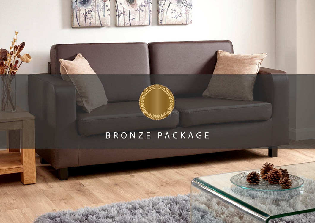 Bronze Package - Property Letting Furniture