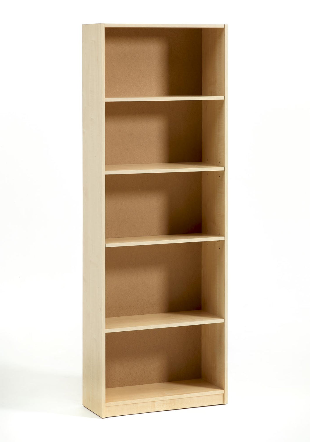 Calgary Bookcase - Property Letting Furniture
