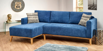 Campos Corner Sofa - Property Letting Furniture