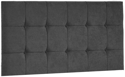 Cannes Double Headboard - Property Letting Furniture
