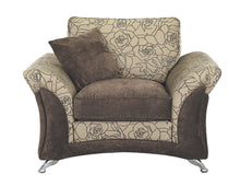 Load image into Gallery viewer, Emer 2 Seater Sofa & 2 Armchairs Combo - Property Letting Furniture