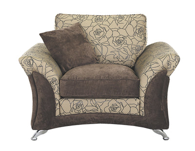 Emer Armchair - Property Letting Furniture