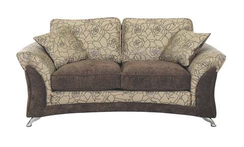 Emer 2 Seater Sofa & 2 Armchairs Combo - Property Letting Furniture