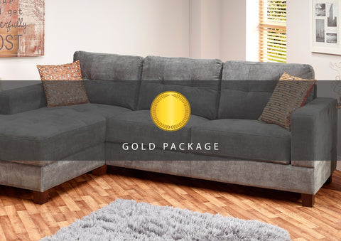 Gold Package - Property Letting Furniture