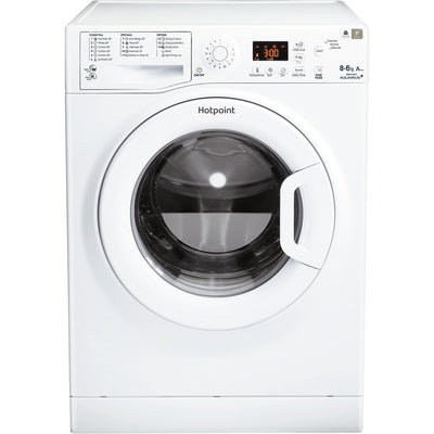 7kg 1200 Spin Washer Dryer - Property Letting Furniture