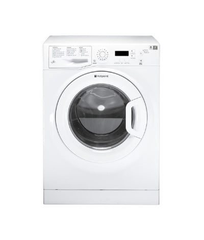 Hotpoint Washing Machine - 1400 Spin - Property Letting Furniture