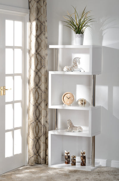 Charisma Bookcase - Property Letting Furniture