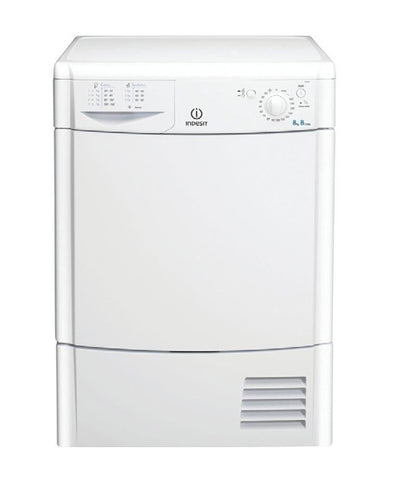 Indesit Condenser Dryer - Property Letting Furniture