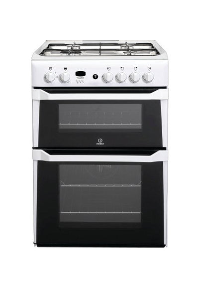Double Cavity Gas Cooker - Property Letting Furniture